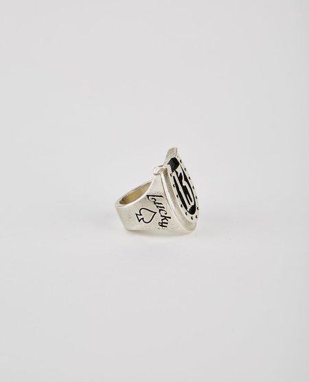 Speakeasy Original Lucky 13 Ring