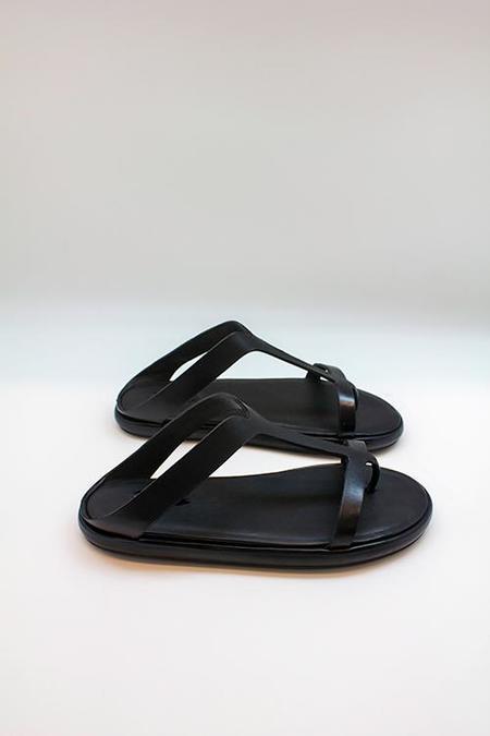 Marsèll Ciambella Black Sandal