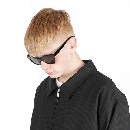 Sun Buddies EDIE Sunglasses - BLACK