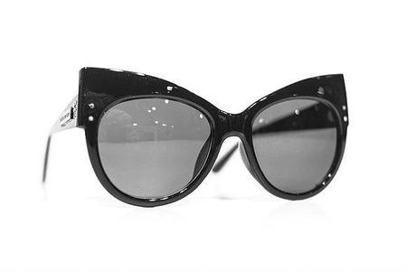 Maison Bourdon Vilain Cat Sunglasses