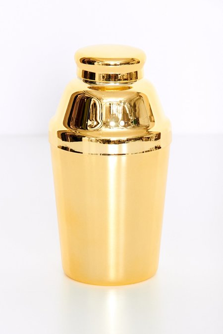 Odeme Cocktail Shaker - Gold
