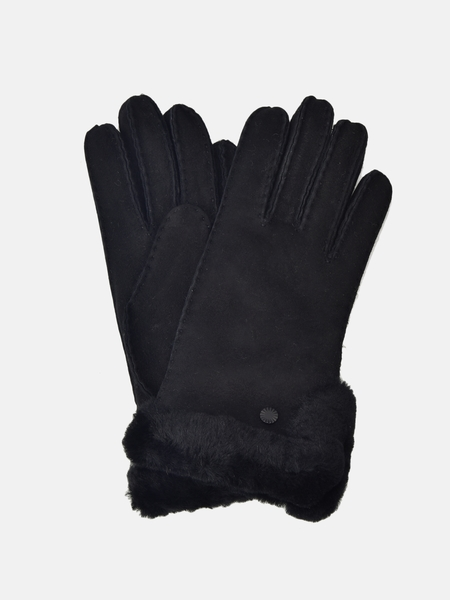 UGG Sheepskin Slim Side Vent Glove