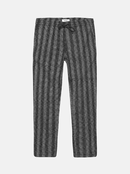 Unisex WeSC Ace Light Pants - Pirate Black