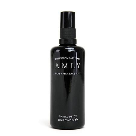 AMLY BOTANICALS AMLY Digital Detox Face Mist 100ml