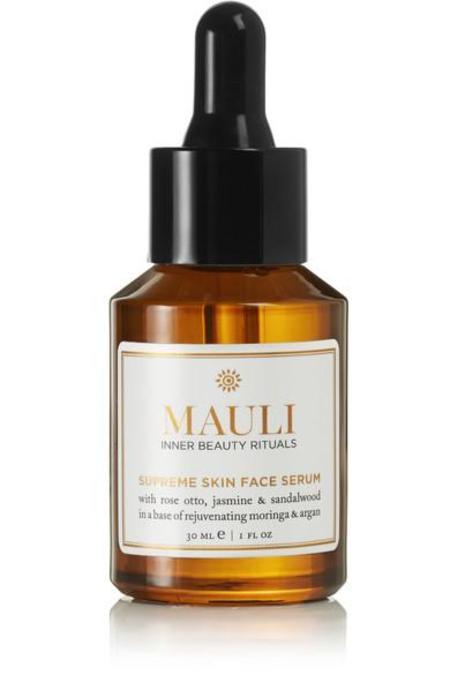 Mauli Rituals 30ml Supreme Skin Face Serum