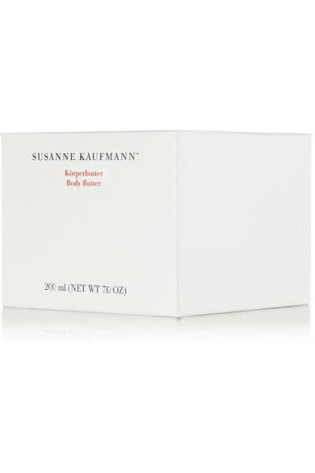 Susanne Kaufmann 200ml Body Butter