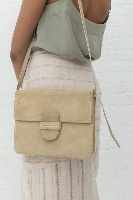 Vincetta Suede Escada Bag