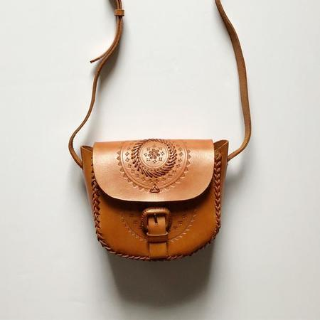 CNP Lovina Bag - BROWN