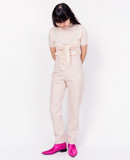 Desireeklein Lotta Pants - Blush