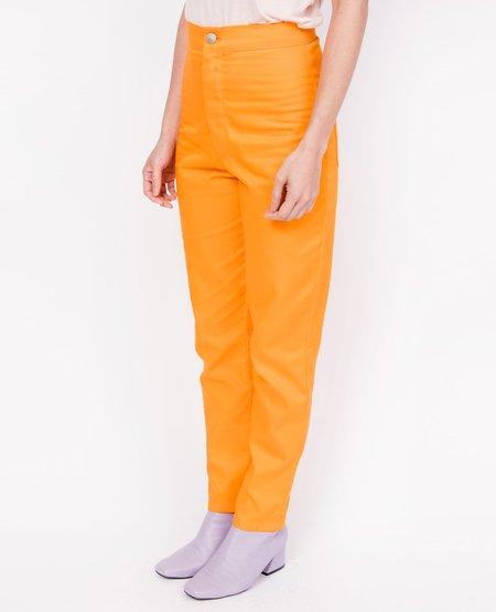 Desireeklein Lotta Pants - Orange
