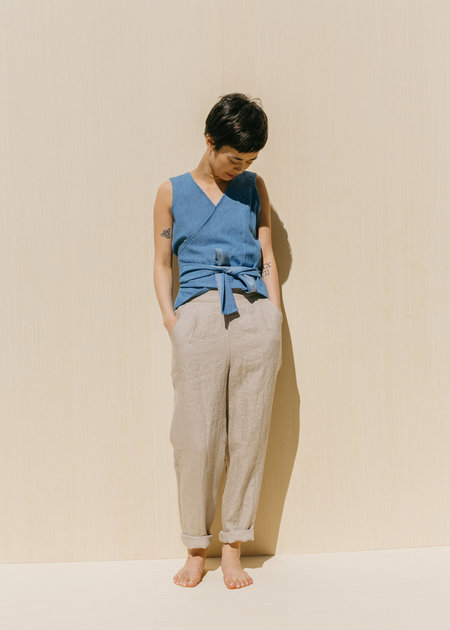 Two Fold Clothing Isamu Tapered Pant