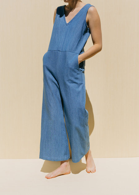 Two Fold Clothing Rai Jumpsuit