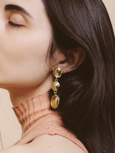 Mondo Mondo Priscilla Earrings