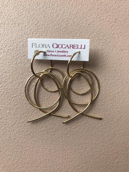 Flora Ciccarelli Trois Anneaux Rings