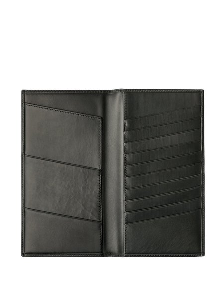 Mismo Traveller Wallet - Black