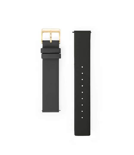 Unisex Tinker Watches Standard Strap - Grey