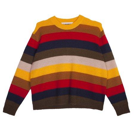 LF Markey Romeo Knit - Bright Striped
