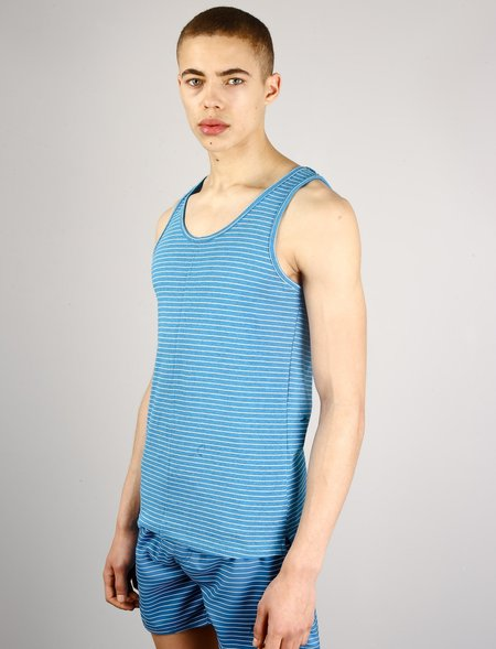 Native Youth Boost Vest