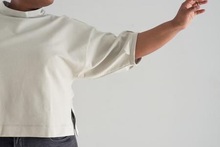 Ilana Kohn Ollie Shirt