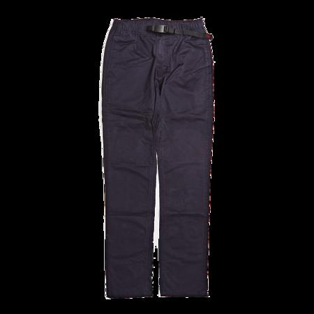 Gramicci Denim Pants - Double Navy