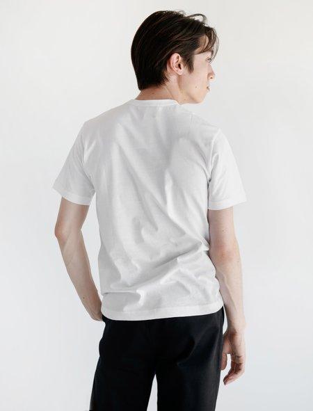 Comme des Garçons T-Shirt - Polka Dots Print