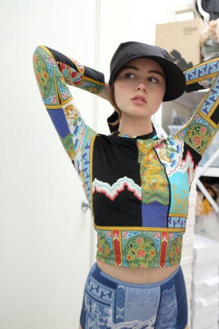 Rachel Comey Satellite Top Suit - Multi