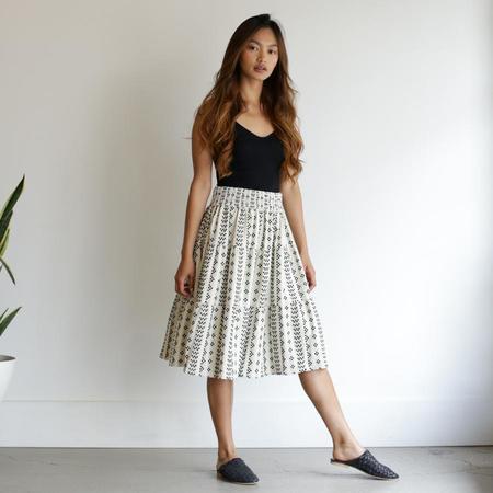 Ace & Jig Clara Skirt - Charm