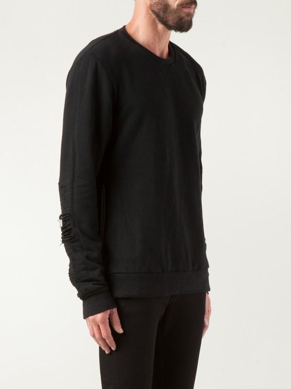 Men's Religion Gospel Sweater