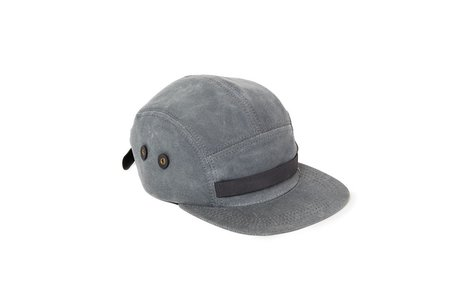 Nordet 5 Panels Canvas Hat
