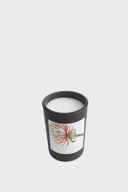Hi Wildflower Botanica Candles