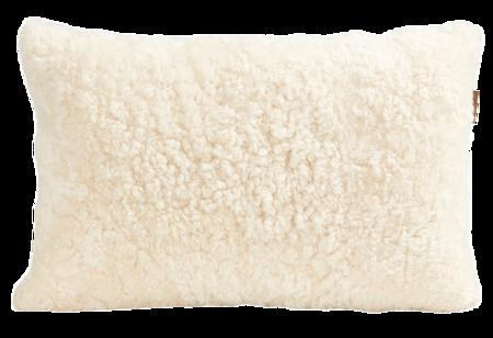 Shepherd of Sweden Alice Pillow - Creme