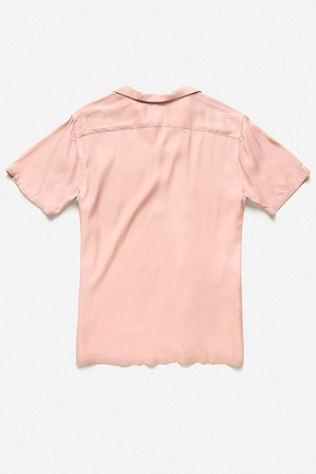Fortune Goods Cuba Shirt - Blush