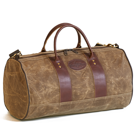 Frost River ImOut Duffel Bag