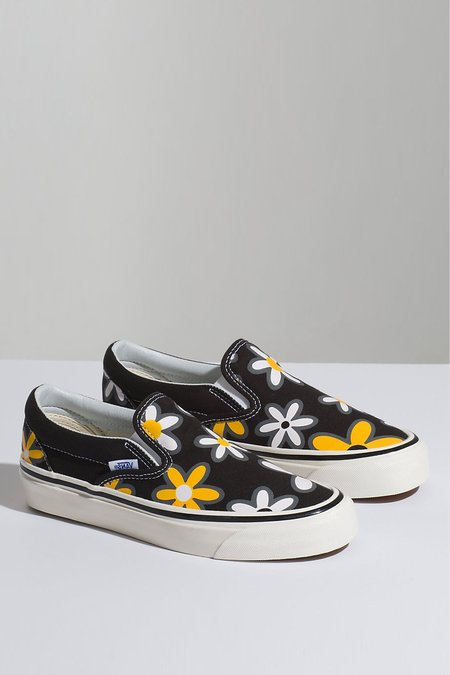 Unisex Vans Anaheim Factory Slip On - 98 DX