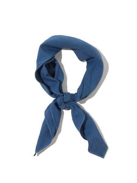 De Bonne Facture Bandana - Pastel Blue