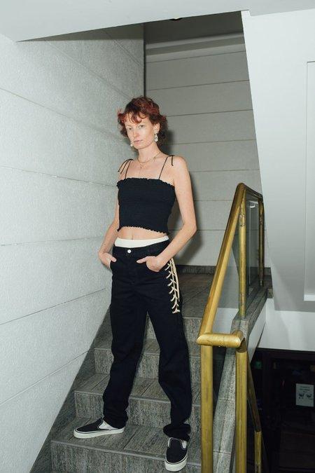 Rachel Comey Pharaoh Pant - Black