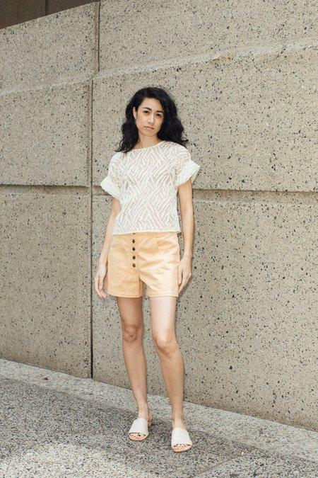 Rachel Comey Elkin Short - Beige