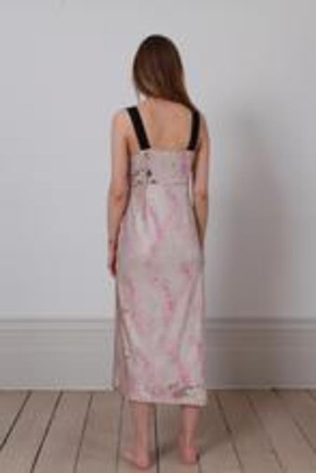 Rachel Comey Slacken Dress - Pink