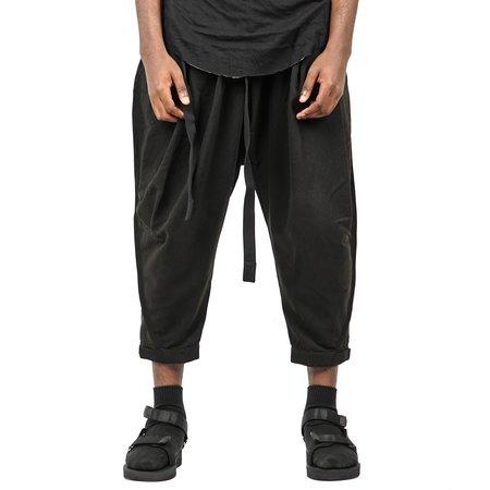 Guerrilla Group ES-PL03 Lotus Pants - Black