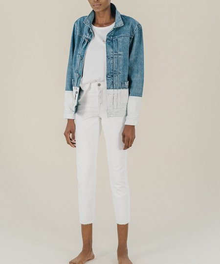 Unisex Levi's Denim Jacket - Two Tone