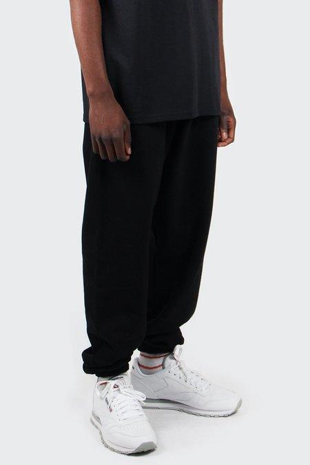 Champion Reverse Weave Pant - Black
