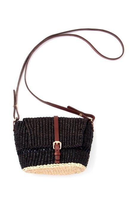 A A K S Bika Shoulder Bag - Noir