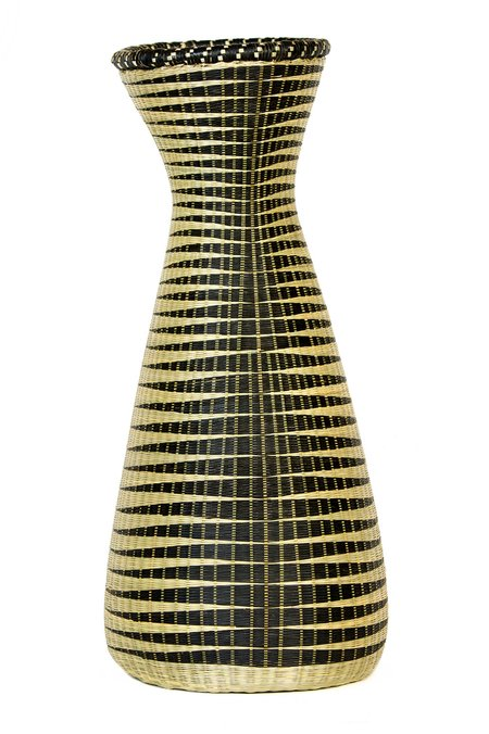 All Across Africa Large Huye Floor Vase