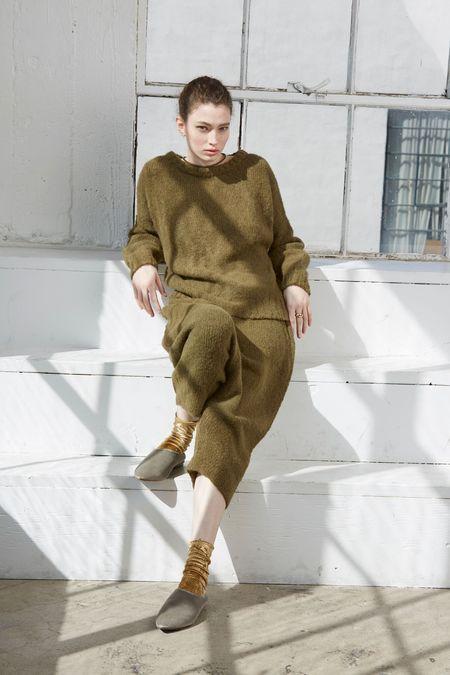 Atelier Delphine Lark Sweater - Black
