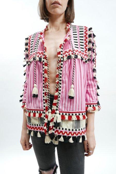 Dodo Bar Or Marcus Jacket - Pink