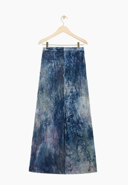 Masscob Rudin Skirt - Blue