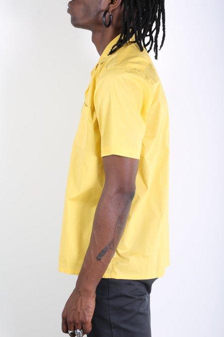 Dickies Construct Work Shirt - Yellow