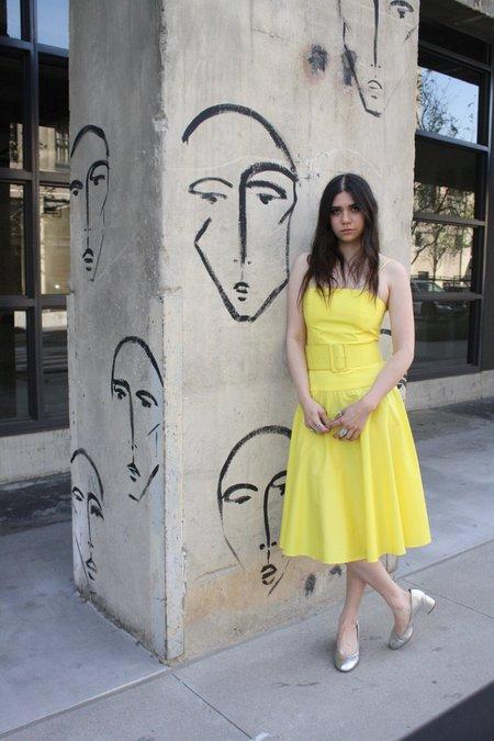 Rachel Antonoff Carter Dress