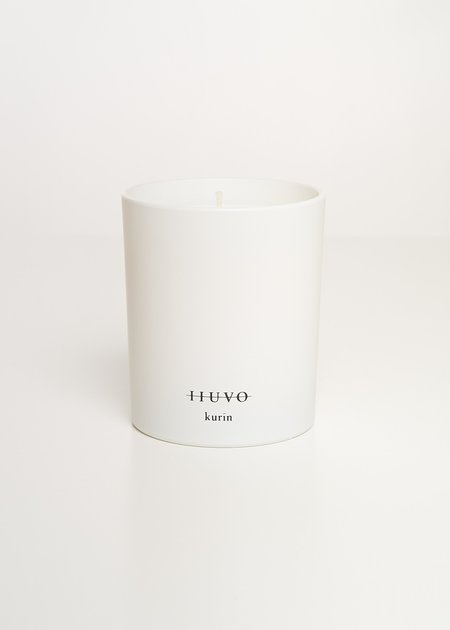 IIUVO Kurin Scented Candle