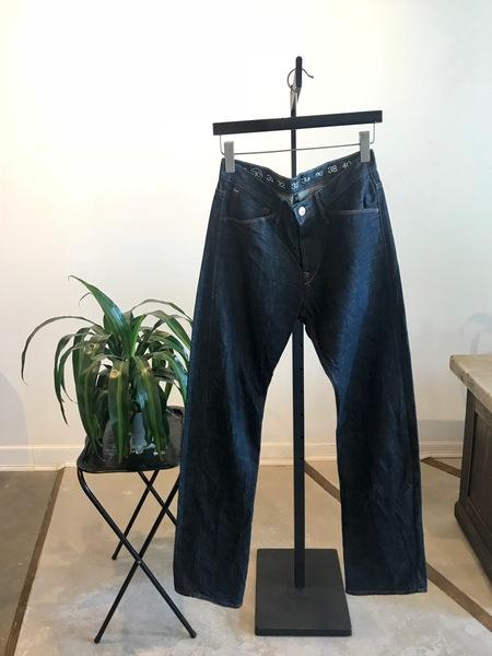 Ernest Sewn Dylan 112 Jeans - Spike